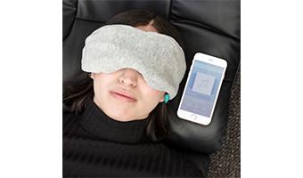 maschera cuffia integrata