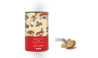 biscotti della fortuna edizione san valentino