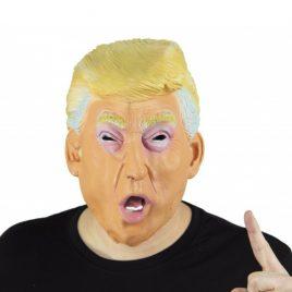 maschera Trump