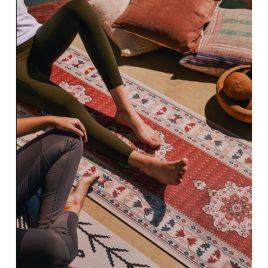 tappeto yoga
