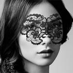 maschera in silicone bijoux indiscret