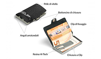 Da Carpe Diem Milano torna in vendita I-clip