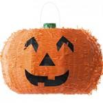 pignatta zucca di halloween