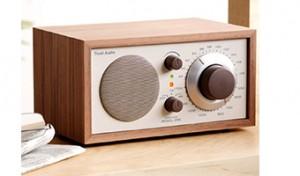 radio tivoli model one