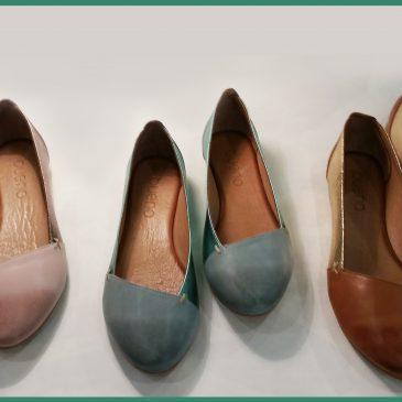 Le scarpe di Carpe Diem