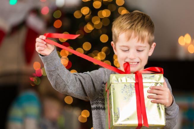 Regalo di Natale per Bambini 2018 - Carpe Diem