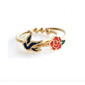anello tatuaggi