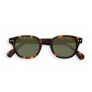 occhiali da sole tartaruga izipizi