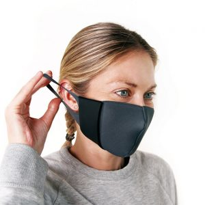 mascherina banale antibatterica