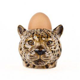 Portauovo leopardo