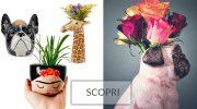 vasi originali e piante vendita milano