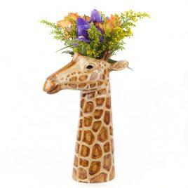 vaso giraffa
