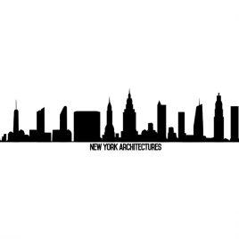 skyòine adesivo new york