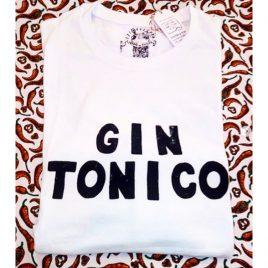 maglietta gin tonico mani in pasta