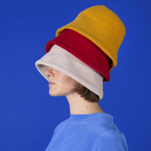 cappello trasformabile