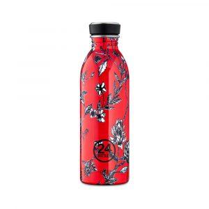 bottiglia urban 500 24 bottles