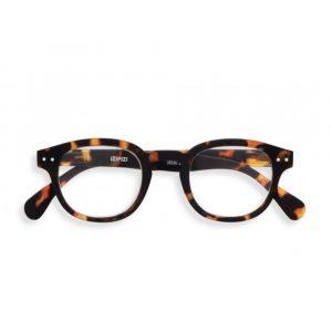 occhiali izipizi tartaruga modello c