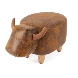 pouf mucca