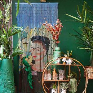 tenda bambu frida