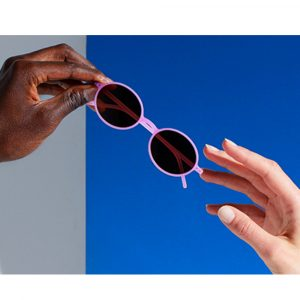 occhiali da sole izipizi nuovi slim