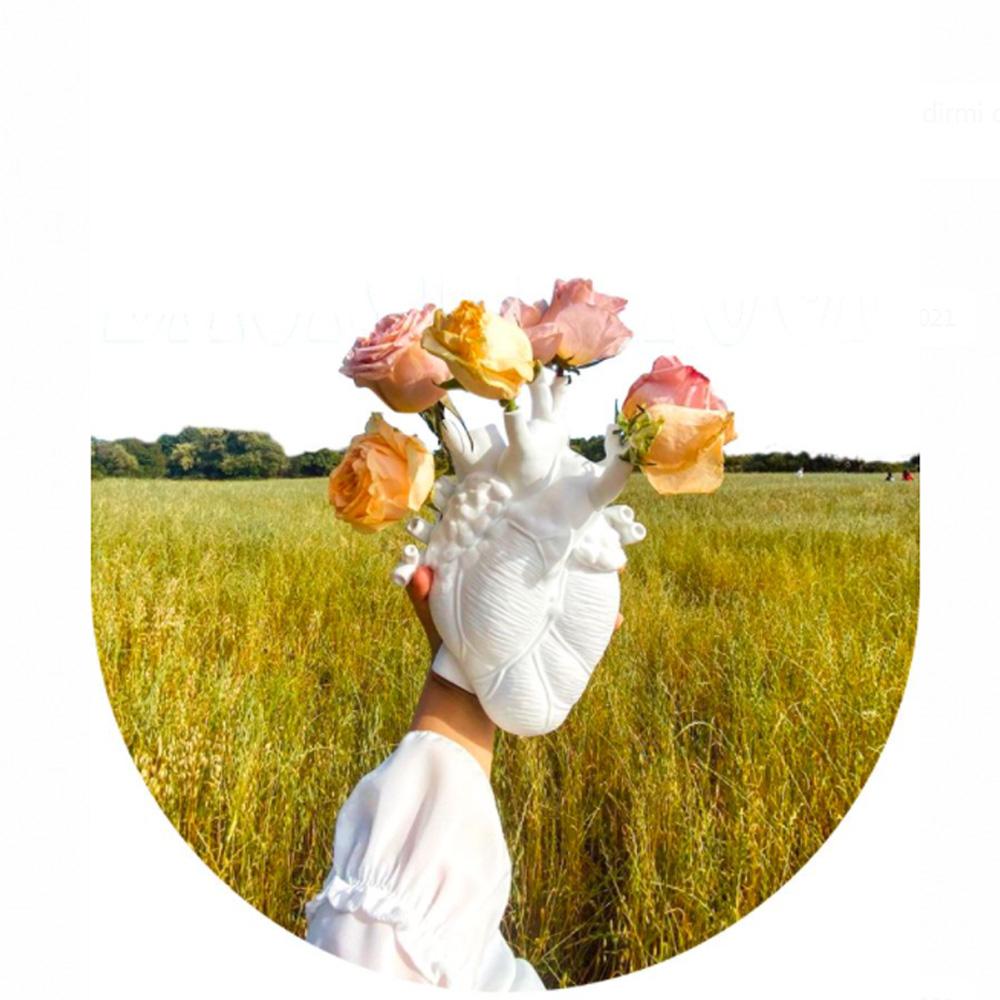 """Vaso """"LOVE IN BLOOM"""" di MARCANTONIO di nuovo disponibile"""